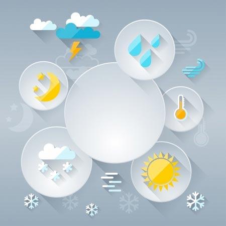 Optimale Luftfeuchtigkeit in Wohnräumen – Tipps und Tabellen